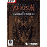 Robert D. Anderson and the Legacy of Cthulhu (DVD-ROM)