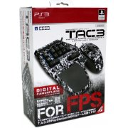 Tactical Assault Commander 3 for PlayStation3 FPS Games [Camouflage Version]
