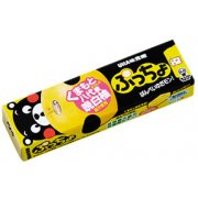 UHA Puru Puccho Wanbai Pomelo Stick Candy