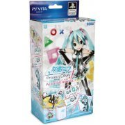 Hatsune Miku -Project DIVA- f (Accessory Set)