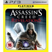 Assassin's Creed: Revelations (Platinum)