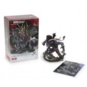 Final Fantasy Creatures Kai Vol.4 Pre-Painted Trading Figure