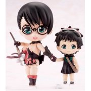 Thumbnail for Nendoroid Queens Blade Pre-Painted PVC Figure: Cattleya 2P Color