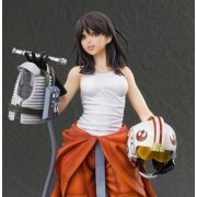 ARTFX+ Bishoujo Star Wars 1/10 Scale Pre-Painted Figure: Jeina Solo (Re-run)