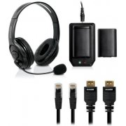 DreamGear Bundle: 6 IN 1 Starter Kit (Black)