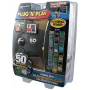 DreamGear Plug 'N Play Controller With 50 Games
