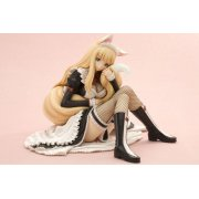Thumbnail for Shining Hearts 1/6 Scale Pre-Painted PVC Figure: Rouna