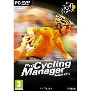 Pro Cycling Manager Season 2012: Le Tour de France (DVD-ROM)