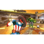Thumbnail for Marvel Avengers: Battle for Earth