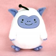 Dragon Quest Smile Slime Monster Plush wt Watabo