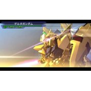 Thumbnail for SD Gundam G Generation Overworld