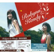 Robynn & Kendy [CD+DVD Dream Together Edition]