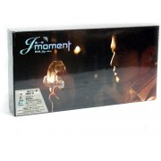 J moment [2DVD+J Moment Perfume Hong Kong Version]