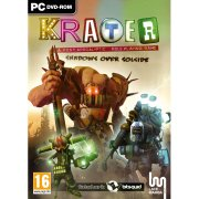 Krater (Collector's Edition) (DVD-ROM)