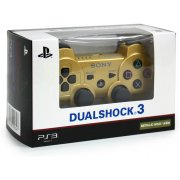 Dual Shock 3 (Gold)