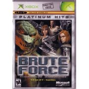 Brute Force (Platinum Hits)