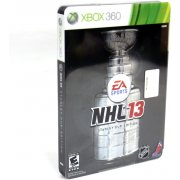NHL 13 (Stanley Cup Collector's Edition)