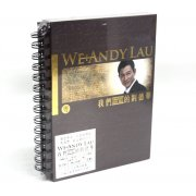 We + Andy Lau Cantonese Greatest Hits 2012 [3CD Limited Edition]