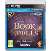 Thumbnail for Wonderbook: Book of Spells