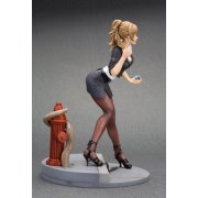 Thumbnail for Men in Black 3 1/7 Scale Pre-Painted Figure: MIB Bishoujo Agent G