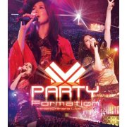 Minori Chihara Live 2012 Party-Formation Live