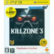 Killzone 3 (PlayStation3 the Best)