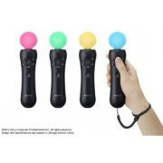 Thumbnail for Playstation Move Motion Controller