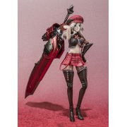 Thumbnail for D-arts God Eater Burst: Alisa Ilynichna Amiera