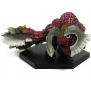 Monster Hunter Collection Figure 4: Doborubeku Ashu