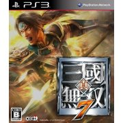 Shin Sangoku Musou 7