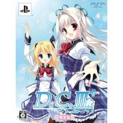 D.C. III Plus: Da Capo III Plus [Limited Edition]