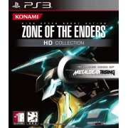 Zone of the Enders HD Collection (Includes demo of Metal Gear Rising: Revengence)