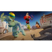 Thumbnail for Disney Infinity (Starter Pack)