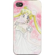 Sailor Moon iPhone 4/4S Hard Case: MSM-01SE (Serenity Romantic)
