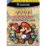Paper Mario: The Thousand Year Door (Player's Choice)