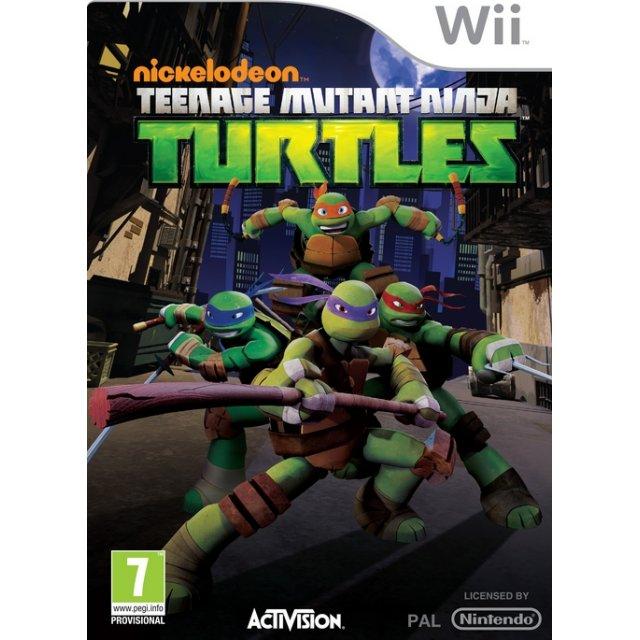 teenagemutantninjaturtles 210893.1 Teenage Mutant Ninja Turtles