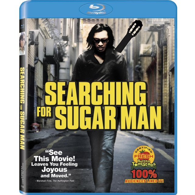 sugar man吉他谱
