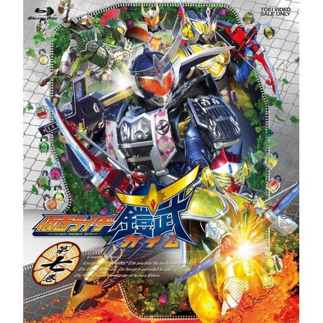 仮面ライダー鎧武/ガイムの画像 p1_27