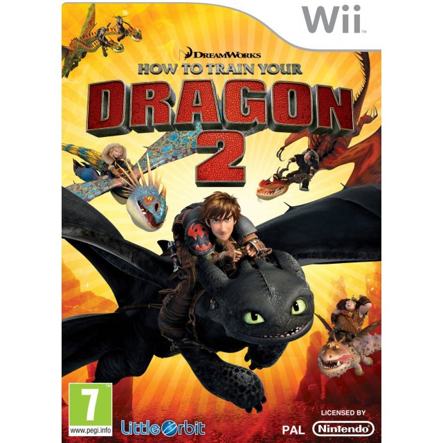how to train your dragon 2 364921.1 How to Train Your Dragon 2