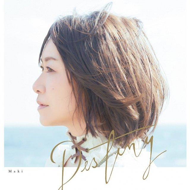 Maki Ootsuki - Destiny